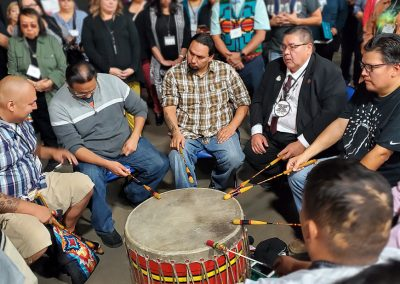 2019 Tribal Leader Summit